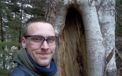 Merry Spring Nature Center- Fall Pruning Workshop with Travis Hamilton- November 4