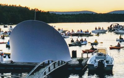 Music On The Lake – Saturday, Aug 4, 2018, 6:00pm Moved to Lyman-Morse in Camden